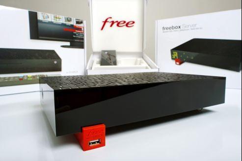Une mise à jour de la Freebox permet de supprimer toutes les publicités sur les appareils connectés.
