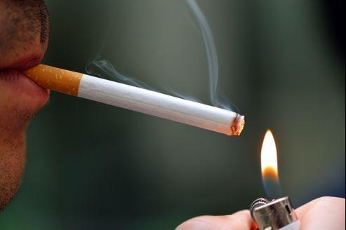 Les hausses du prix des cigarettes produisent leur effet.