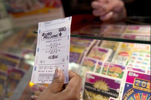 Le gagnant de l'Euro Millions, 320e fortune de France