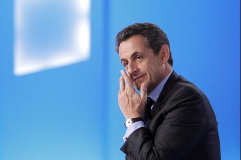 Membre de droit du Conseil constitutionnel, Nicolas Sarkozy assure qu'il ne participera pas aux délibérations le concernant.