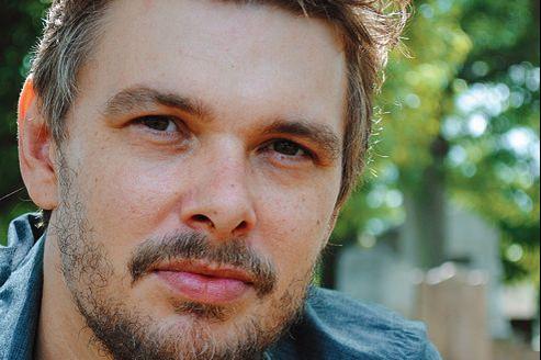 Sébastien Ayreault.