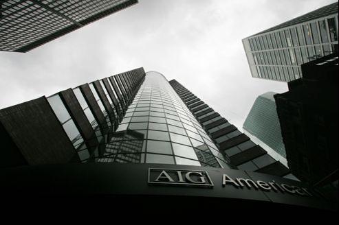 AIG a racheté les dernières actions détenues par l'État il y a à peine un mois.