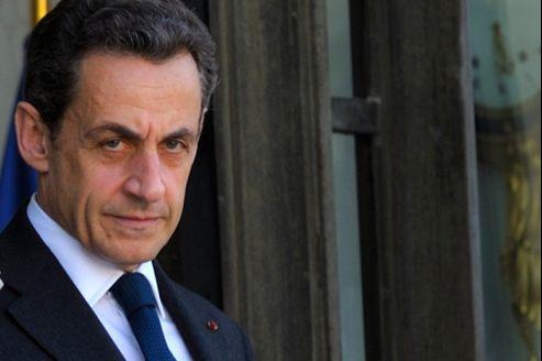 Sarkozy visé par une enquête en marge de l'affaire Karachi