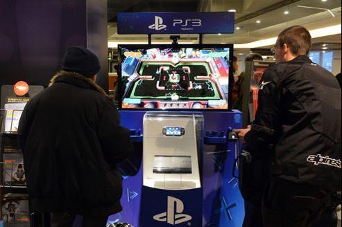 La PlayStation 3 a été vendue à 77 millions d'unités dans le monde depuis son lancement, en 2006.