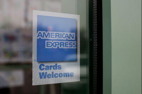 American Express va supprimer 5400 postes