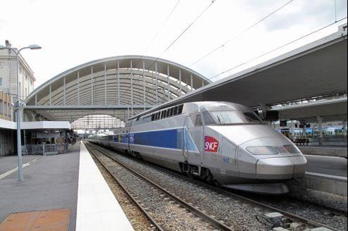 Le monopole de la SNCF sur le TGV pourrait tomber en 2019