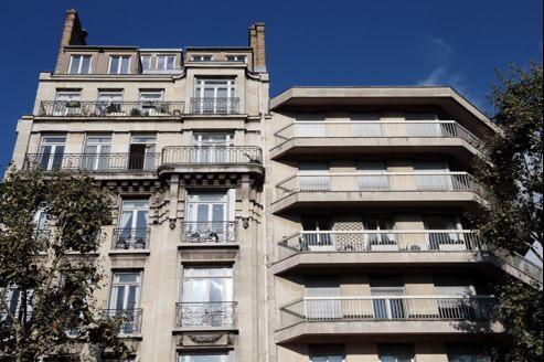 La taxe d'habitation pourrait varier selon les revenus.