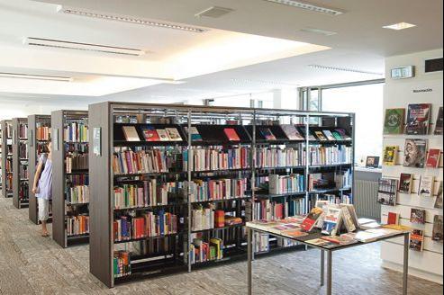 Trois nouvelles bibliothèques verront le jour d'ici à 2014 à Paris.