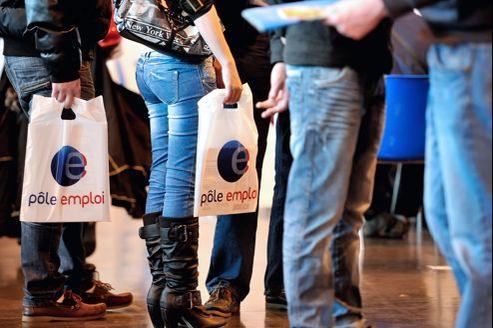 L'Unedic s'attend à une recrudescence du nombre de chômeurs en 2013.