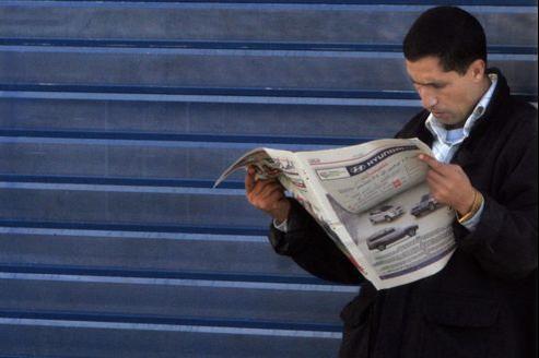 La presse algérienne est sceptique sur les motivations de l'intervention française au Mali.