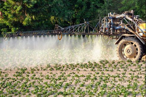 Le lindane a été abondamment utilisé en France par les agriculteurs jusqu'en 1998.