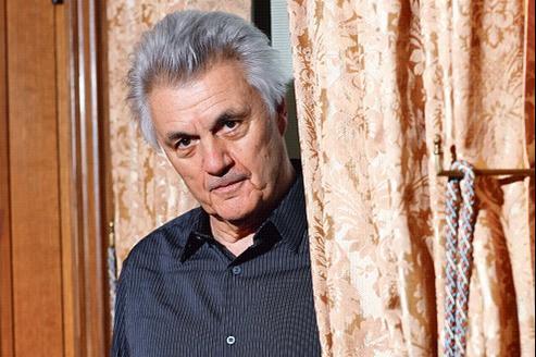 John Irving, l'auteur du Monde selon Garp, publiera un nouveau roman en avril.