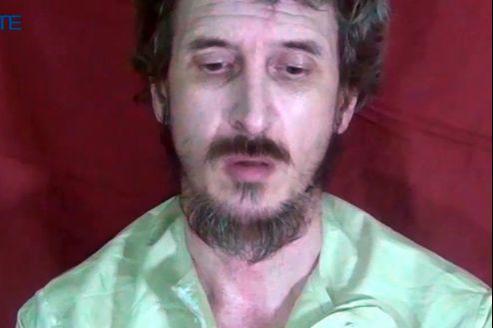 Denis Allex était retenu depuis retenu en Somalie depuis juillet 2009.
