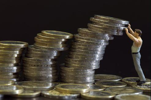 Les Belges épargnent plus de 15% de leurs revenus.