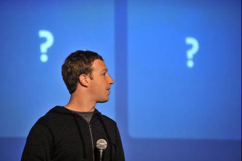 Facebook rend des anciens contenus plus visibles, comme il l'a déjà fait avec le journal.