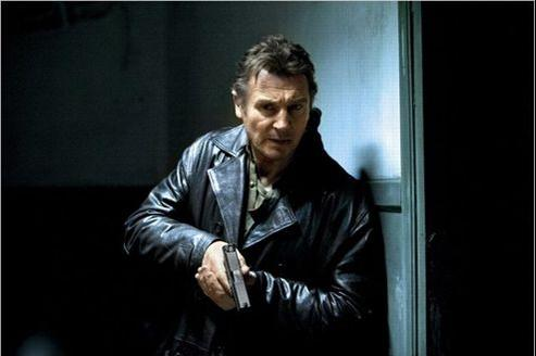 Liam Neeson dans Taken 2. (Crédits photo: Magali Bragard / Europacorp   M6 Films   Grive Production).