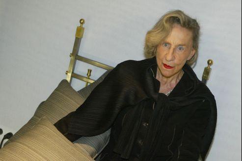 La reine du design est décédée à 87 ans.
