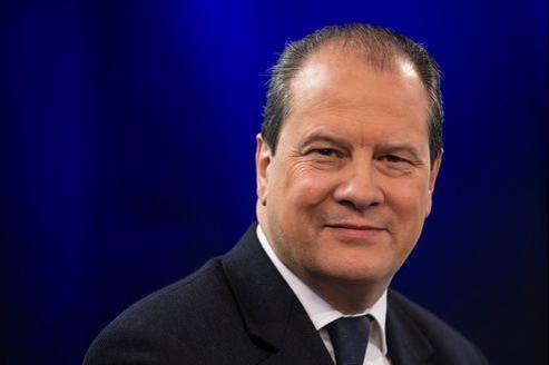 Jean-Christophe Cambadélis: «Le gouvernement bénéficie d'un soutien quasi unanime. Il est quand même difficile d'être du côté des djihadistes.»