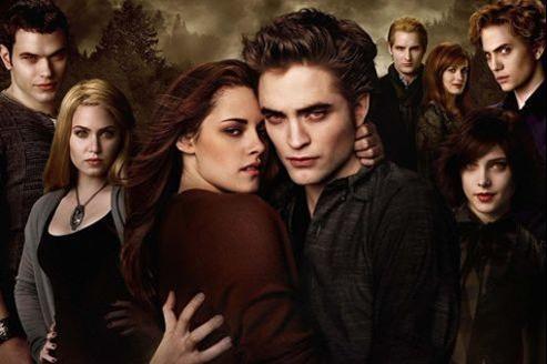 Les héros de la saga pour adolescent Twilight n'ont pas grand chose en commun avec les personnages originaux des contes pour enfants. Crédits photo: SND