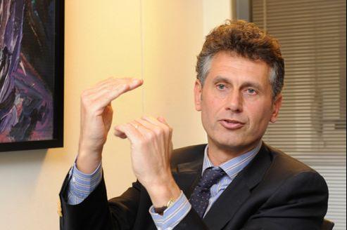 «Il faut à présent apprendre à différencier sur Internet notre offre entre le gratuit et le payant», affirme Bernard Marchant.