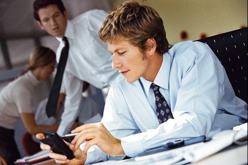 Les entreprises sont très friandes de professionnels issus de cabinets d'experts-comptables.