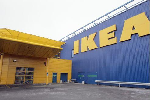 En mai dernier, quatre dirigeants d'Ikea ont quitté la société, soupçonnés d'être impliqués dans l'affaire d'espionnage.