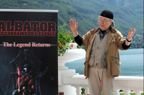 À l'occasion du 60e anniversaire de sa carrière, Leiji Matsumoto rencontrera à Angoulême son public français et européen.