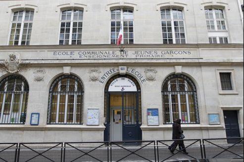 Le projet de loi que Vincent Peillon présente mercredi devant le Conseil des ministres ambitionne de «refonder l'école de la République».