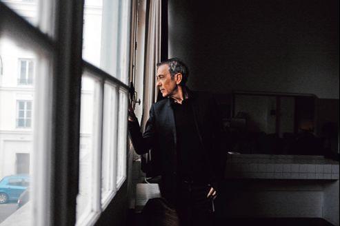 Le 30 janvier, au Rex, Alain Chamfort va faire un tour d'horizon de son riche répertoire.