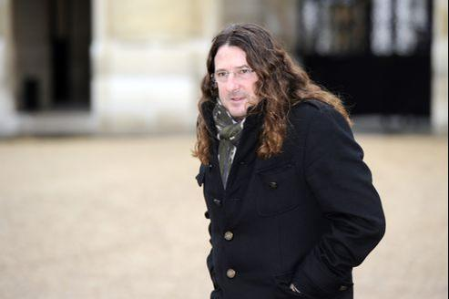 Avec son ami Xavier Niel, Jacques-Antoine Granjon est l'une des personnalités qui compte dans l'univers d'Internet.
