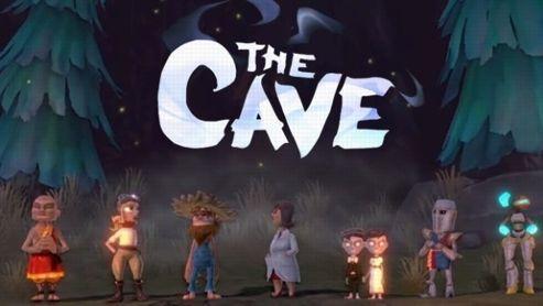 Chacun des sept (huit en comptant la paire de jumeaux) personnages de The Cave possède son propre pouvoir, permettant de résoudre certaines énigmes différemment.