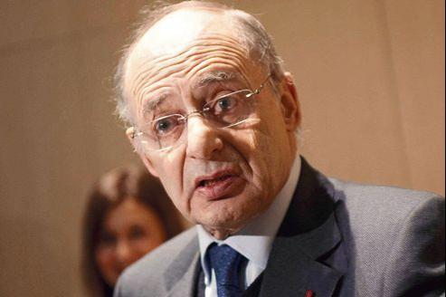 Jean-Michel Alexandre, ici en février 2011.