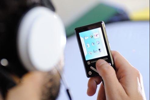 Le numérique, couplé aux smartphones, permet de toucher des publics jusqu'alors inatteignables.