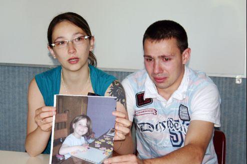 Anne-Sophie Faucheur et Nicolas Willot avaient fait croire à un enlèvement.