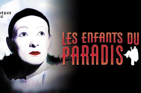 L'exposition consacrée au film de Marcel Carné se termine dimanche. (Crédits photo: www.cinematheque.fr)