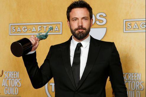 Argo est le troisième film de Ben Affleck en tant que réalisateur.
