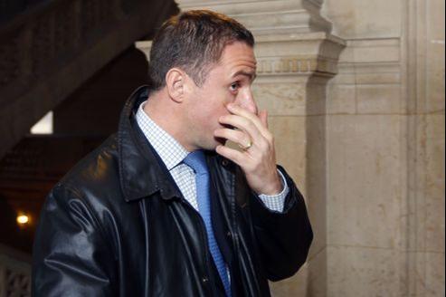 Boris Picano-Nacci. La perte directement imputable à ses prises de position trop risquées a été évaluée à 315millions d'euros, le montant exact de son amende.