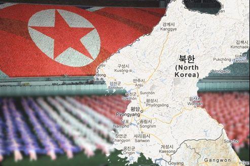 La Corée du Nord n'est plus un trou noir dans Google Maps
