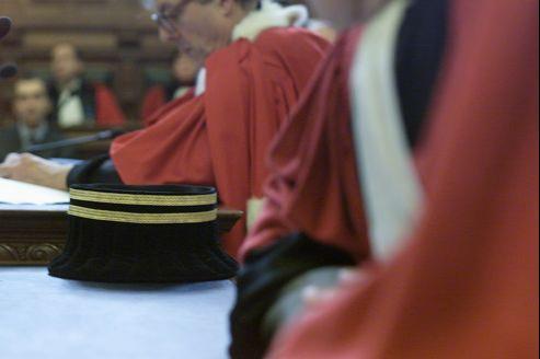 Le CSM pourrait à l'avenir statuer seul sur les questions de discipline touchant un magistrat du parquet.