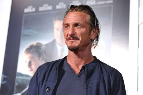 Sean Penn pourrait incarner Martin Terrier, un un tueur à gages trahi par son employeur.