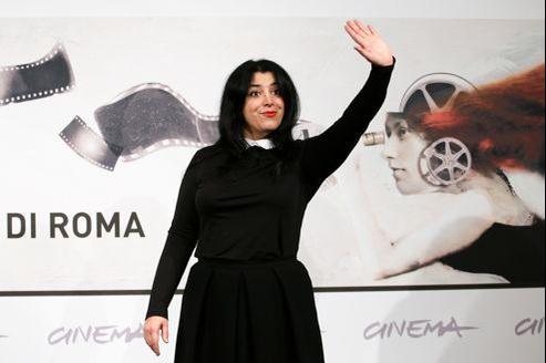 Marjane Satrapi a reçu deux césars et le prix du jury du Festival de Cannes pour Persepolis.