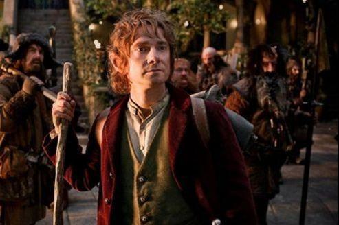 Le Hobbit a fait mieux que deux des trois premiers films de la trilogie du Seigneurs des anneaux. (DR)