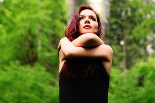 Elina Duni: la fougue albanaise pour cette nouvelle voix du jazz.