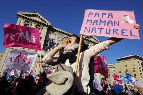 Plusieurs milliers de personnes ont manifesté à Marseille.