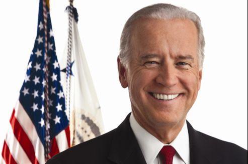 «Ni l'Europe ni les États-Unis ne peuvent affronter les défis de notre temps l'un sans l'autre», affirme Joe Biden.