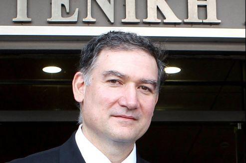 Andréas Georgiou est poursuivi pour «fausse attestation au détriment de l'État». S'il est jugé coupable, le président de l'Institut grec de la statistique (Elstat) risque un minimum de cinq années de prison