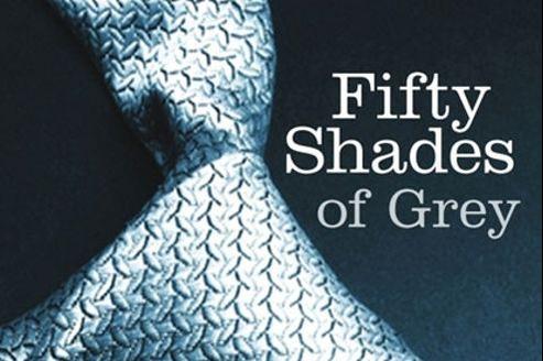 La trilogie Fifty Shades connaît un succès en librairie malgré les critiques récurrentes de la presse. Crédits photo: JC Lattès.