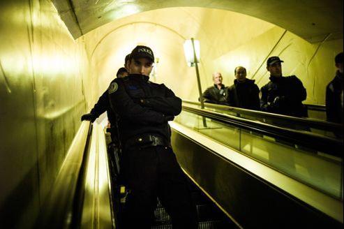 Près de 90% des policiers réfutent en bloc l'idée selon laquelle «la police se soucie vraiment» de leur bien-être.