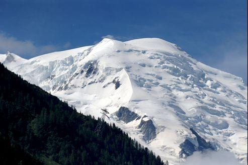 Chaque année, une trentaine d'avalanches se produisent en France.