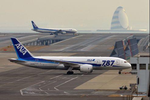 Boeing autorisé à faire revoler le 787